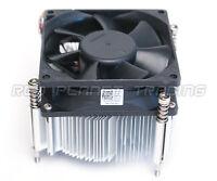 NEW WDRTF Dell XPS 8700 8300 8500 Inspiron 660 3847 CPU Cooling Fan / Heatsink