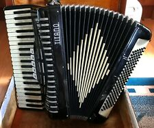 TITANO 3/4 LMM Accordion SEE VIDEOS - Falo português - Hablo Español