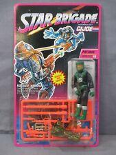 GI Joe Star Brigade PAYLOAD Green & Black Action Figure Factory Sealed 1993