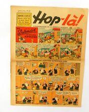 HOP-LA ! n° 118  du 10 MARS 1940. N° complet en très bel état