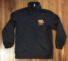 New Mexico State Soccer Association 2010 Albuquerque Windbreaker Jacket - Small