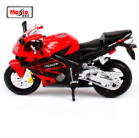1/18 Scale  Honda CBR 600RR Motorrad  Motorcycle BIKE Diecast Model Toy Gift