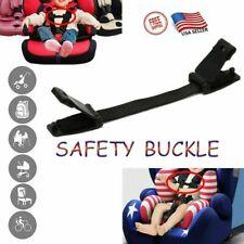 1pc Car Seats Houdini Harness Strap Baby Anti Escape Chest Clip Lock Durable