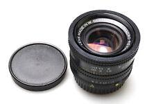Macro Revuenon MC 28mm F2.8 f. Pentax K