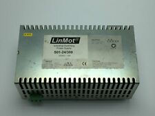 Linmot Industrial Switching Power Supply 24vdc12a300w Pn S01 24300