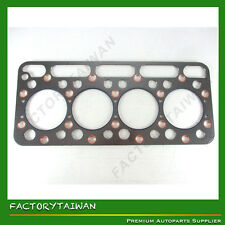 Head Gasket (Graphite) for KUBOTA V1702 / 4D82 (100% TAIWAN MADE)