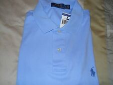 Polo Ralph Lauren Golf Shirt Blue Men's M NWT