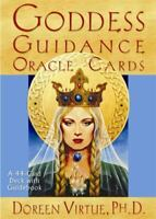Goddess Guidance Oracle Cards , Cards , Virtue, Doreen