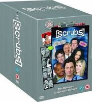 Infirmière Saisons 1 Pour 9 Complet Collection DVD Neuf DVD (BUG0169601)
