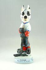 Hockey Great Dane Interchangable Body See Breed & Bodies @ Ebay Store