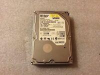 Hard disk Western Digital Caviar Blue WD800BB-00CAA0 80GB 7200RPM ATA-100 2MB