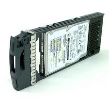 "X423A-R5 NetApp 900GB 10K RPM SAS 6Gb 2.5"" Hard Drive 108-00222 SP-423A-R5"