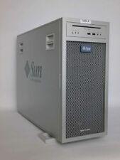 SUN MICROSYSTEM ULTRA 45 1 x 1.6 ULTRASPARC IIIi XVR-300/ 2GB/ DVD TESTED #bB44