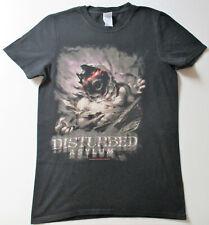 """DISTURBED """" ASYLUM """" T-Shirt schwarz ,Grösse S"""