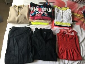Lot 14 Vêtements Femme Taille M