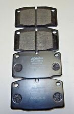 ACDELCO AC426981D Brake Pads Set Front 1605586 1605788 90398759 90298758 1605870