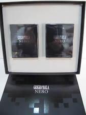 """GRIGIOPERLA """" NERO """" EdT Vapo ml.100 + A/S 100ml."""