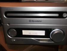 DVD - Anlage Roadstar DMS - 3000 - XUR