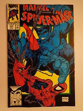 Spider-Man Marvel Tales The Beast McFarlane V. 1 #239 Marvel Comics July 1990 NM