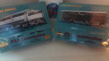 "Life-Like Proto 2000™ Series Ho ""F"" type FA1 / FB1 ""FRISCO"" Locomotive Pair (2x)"