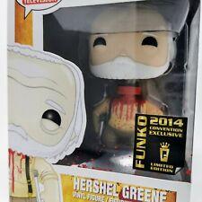 The Walking Dead - Headless Hershel Greene #153 Funko Pop! Vinyl *Vaulted/Rare*