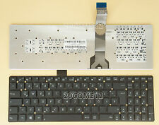 FOR ASUS U57VM R500A R500VD R500VJ R500VM R500VS R700A Keyboard German Tastatur