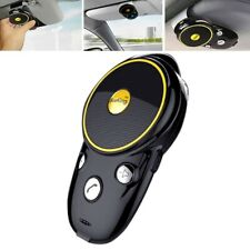 Blueking Car Visor Bluetooth Handsfree Kit Wireless Bluetooth Speaker Phone D3S3