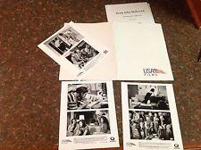 Rare! Movie Press kit film photo. mini poster Being John Malkovich john cusack