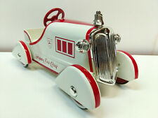 Xonex - Pedal Car - Skippy Fire Chief (véhicule pompier)