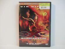 xXx - (Dvd, Full Screen Special Edition) - Vin Diesel