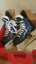 Ccm Tacks 4052 Hockey Ice Skates, Skate Size: 13.5 / Us 2 Used Once w/ Box!