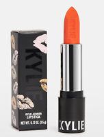 Kylie Cosmetics | 2018 Summer Collection| TANGERINE Matte Lipstick | Authentic