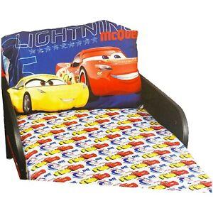 "New Disney Cars Toddler Bedding Sheet Set 2-Piece - 28"" x 52"""