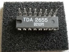 IC TDA2655 CTV VA Out, 1 Stück NOS, Philips