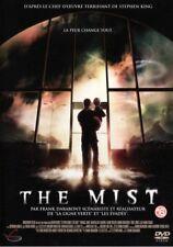 The mist DVD NEUF SOUS BLISTER