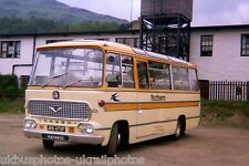 Northern JRS 470F Bus Photo