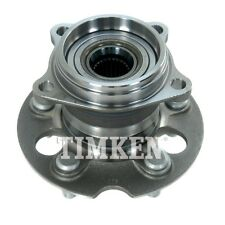 Wheel Bearing and Hub Assembly-AWD Rear Timken HA591080 fits 2004 Toyota Sienna