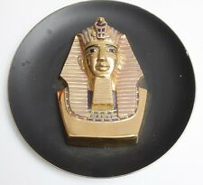 Collector's Plates from Egypt: Spendours of an Ancient World Series Ramses Ii