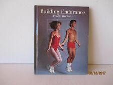 Fitness, Health and Nutrition: Building Endurance THE FIT BODY - NEW - FREE SHPG