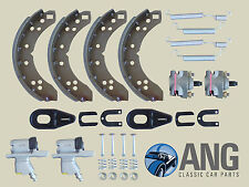 RELIANT ROBIN '78-'82 REAR BRAKES REBUILD KIT