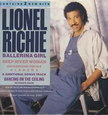 "LIONEL RICHIE Ballerina Girl UK  12"" vinyl single EXCELLENT CONDITION"