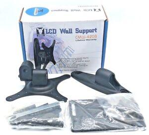 "TV Wall Support LCD Swivel Tilting Mount VESA Bracket up to 32"" 22.7 Kg Tauris"