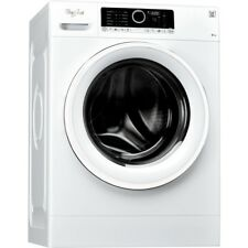 Whirlpool FSCR80415 Freestanding Automatic Washing Machine | 8kg 1400rpm spin