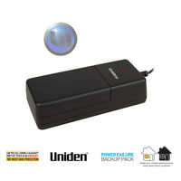 UNIDEN Cordless Phone Power Failure Backup Pack Accessory - Includes 2 BT-694 Ba
