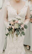 wtoo Claude Style 17764 wedding dress (brand new)