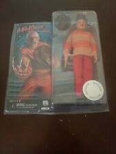 A Nightmare on Elm Street Freddy Krueger NECA Action Figure OPENED!!
