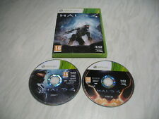 Xbox 360 game - Halo 4 (no ins PAL)