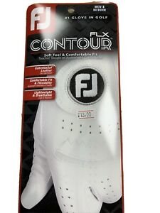 Footjoy Men's Contour FLX Golf Glove Size Medium