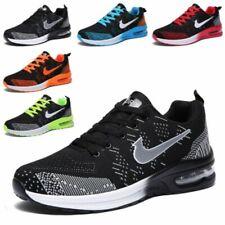 Uomo Donna Scarpe Da Corsa Walking Ginnastica Sportive Air Max Casual Sneakers