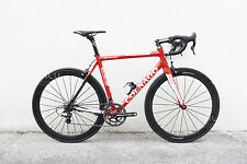 Colnago C59 (Ferrari Team Edition) ex Kimi Raïkkönen 's road racing Italian bike